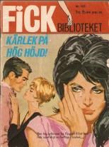 Fickbiblioteket nr 103 1965
