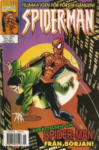 Spider-Man nr 1 1999 *